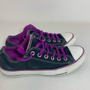 Converse Women's Low Top Sneakers Size 8